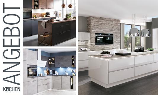 Hausgeräte, Elektrogeräte & Küchenstudio - Ruder Küchen und ...