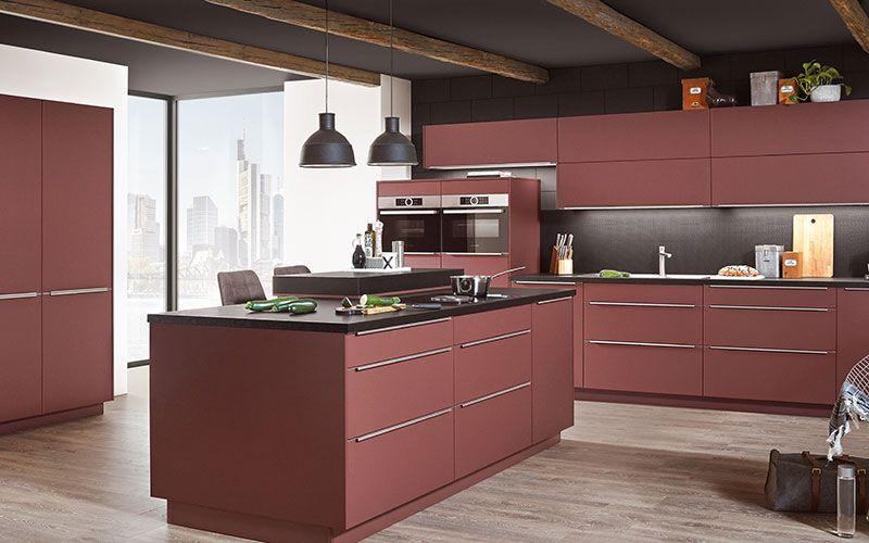Moderne Küchen - Ruder Küchen und Hausgeräte GmbH