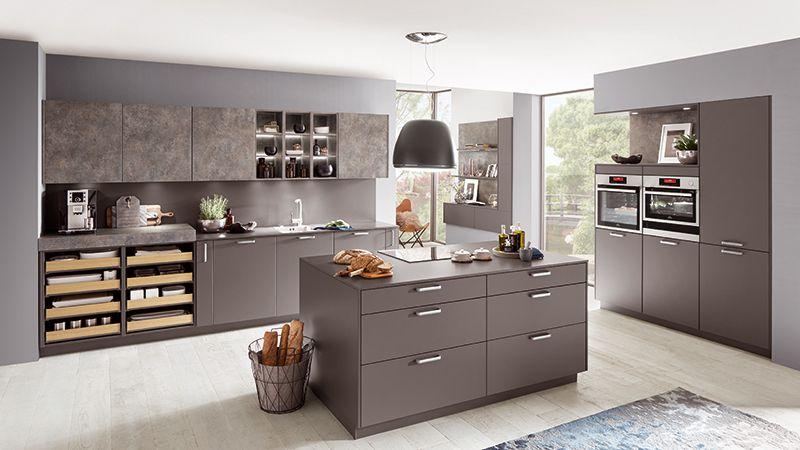 Küchentrend Farben - Ruder Küchen und Hausgeräte GmbH