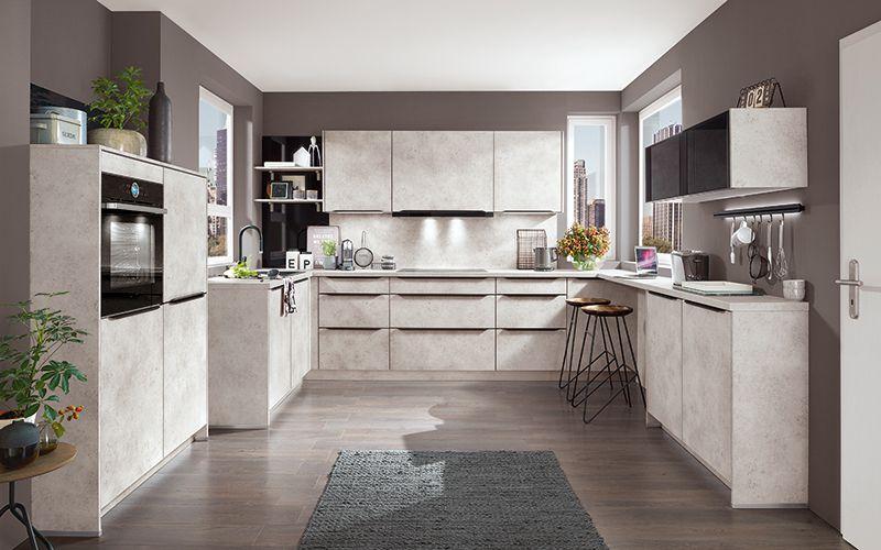 Küchentrends - Ruder Küchen und Hausgeräte GmbH