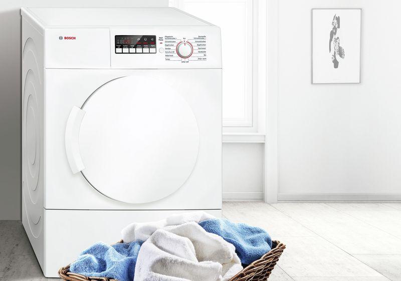 Bosch wäschetrockner ruder küchen und hausgeräte