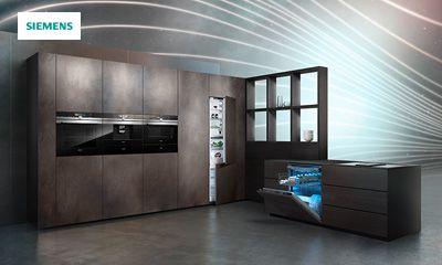 Siemens Iq700 Einbaugeräte Ihr Fachhändler Aus Berlin Ruder